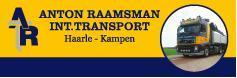 Raamsman transport