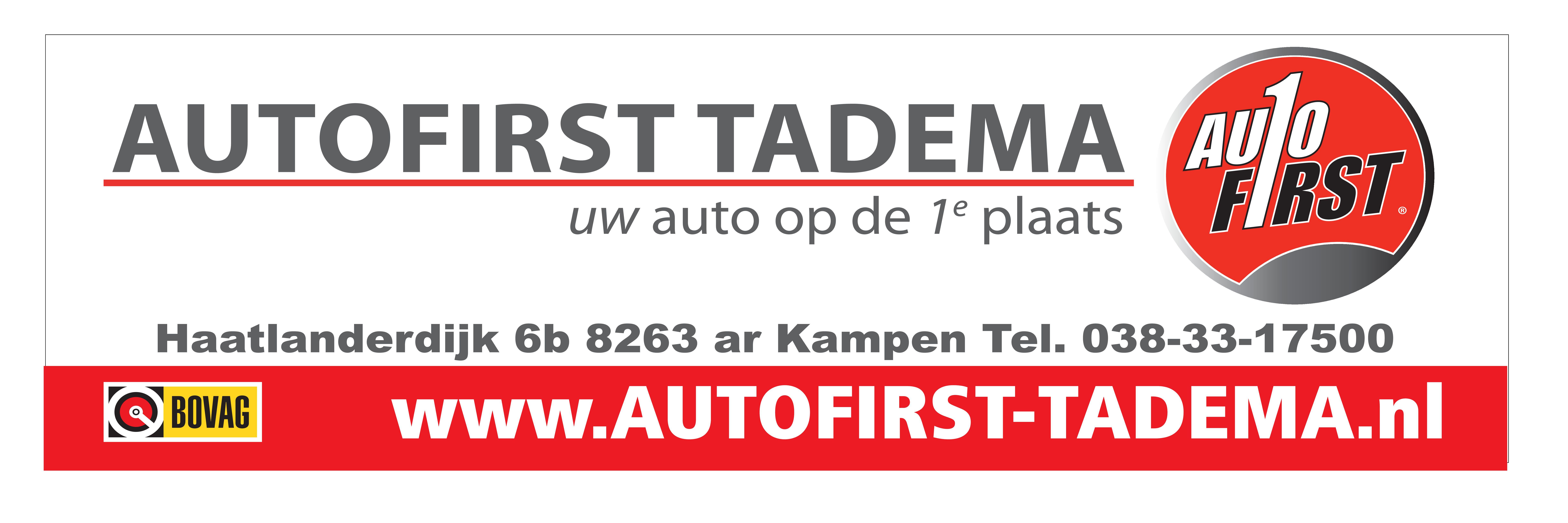 Autofirst Tadema