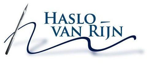 Haslo van Rijn
