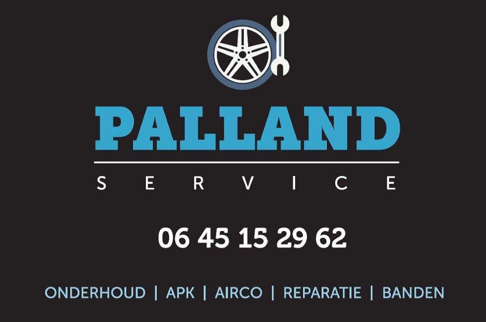Palland service